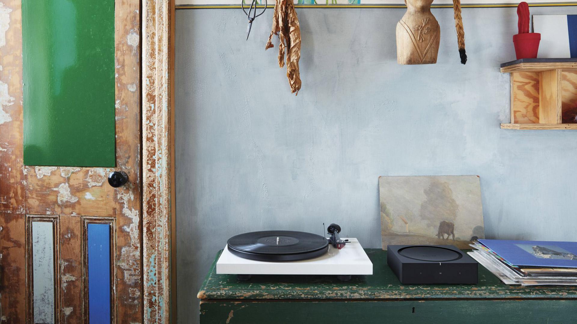 sonos amp neuer verst rker erm glicht streaming auf alten lautsprechern allround. Black Bedroom Furniture Sets. Home Design Ideas