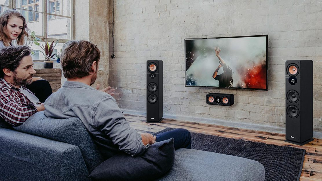 Teufel Ultima 40 Surround Beitragsbild