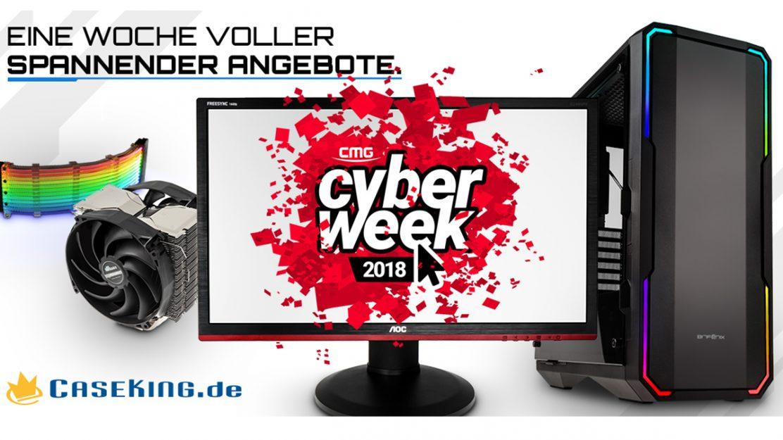 Caseking Cyber Week Sale