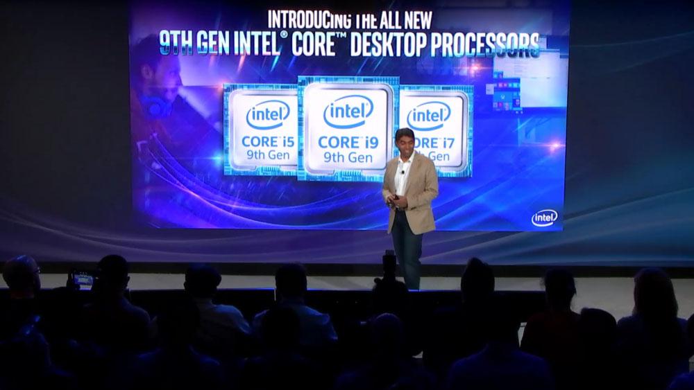 Intel Core i9-9900K Beitragsbild