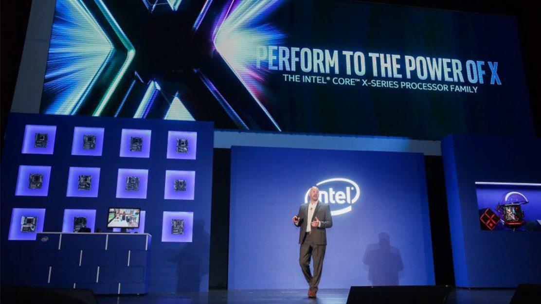 Intel Computex