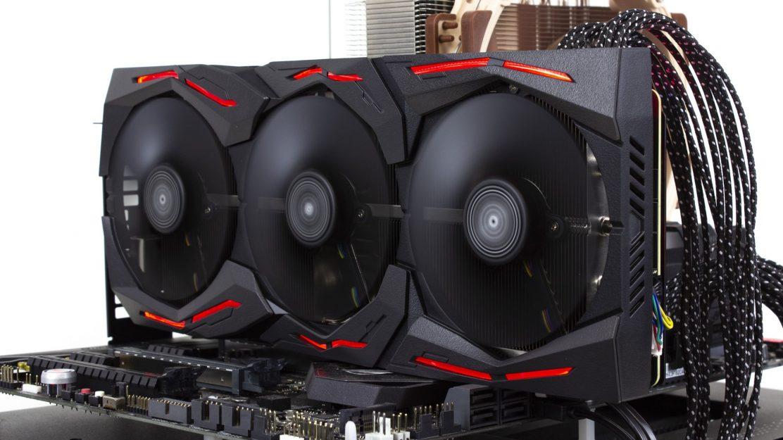 ASUS ROG Strix RTX 2070 Benchtable 1