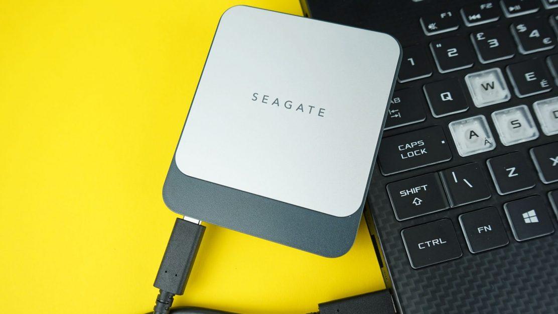 Seagate Fast SSD Beitragsbild