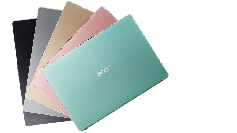 Acer Swift 1 Beitragsbild Neu