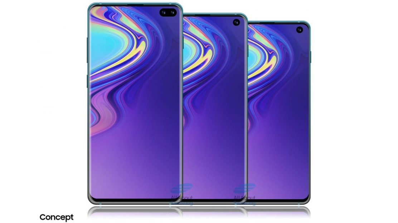 Galaxy S10 Beitragsbild