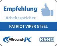 Patriot-Viper-Steel-Award