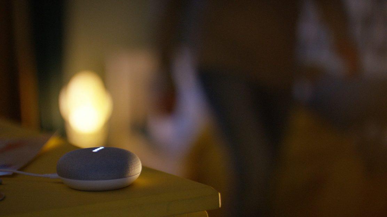 Starten Philips Hue : Philips hue zeigt einschlaf und weck routinen mit dem google