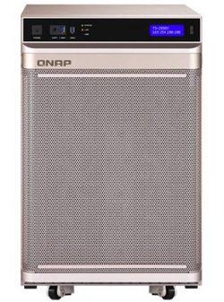 QNAP TS-2888X KI-Ready NAS Front