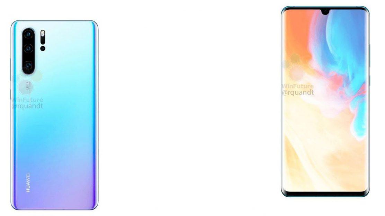 Huawei P30 Beitragsbild