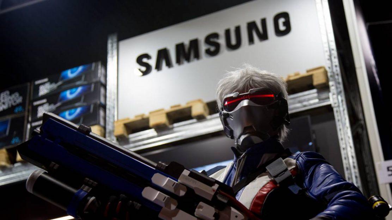 Samsung Dreamhack