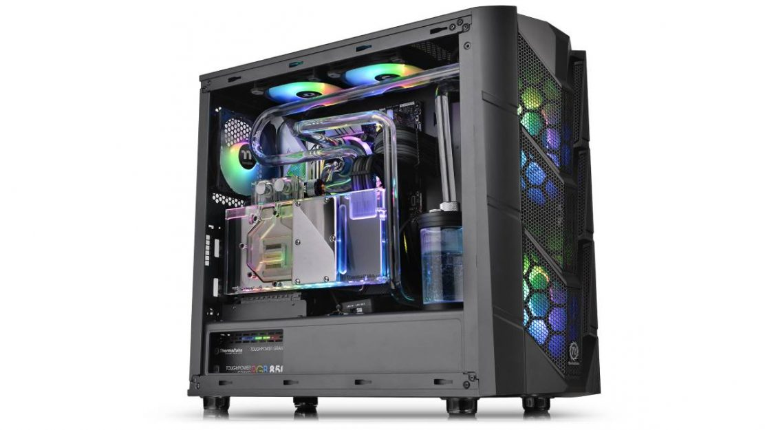 Thermaltake Commander C