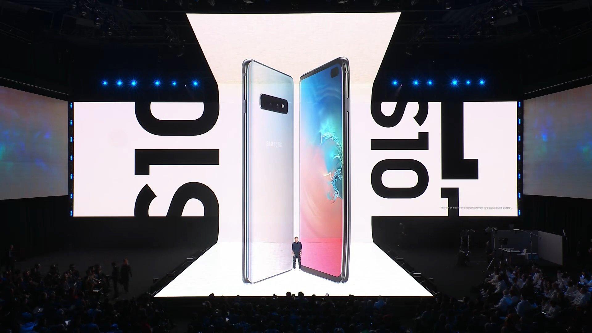 Samsung Galaxy S10e Technische Daten
