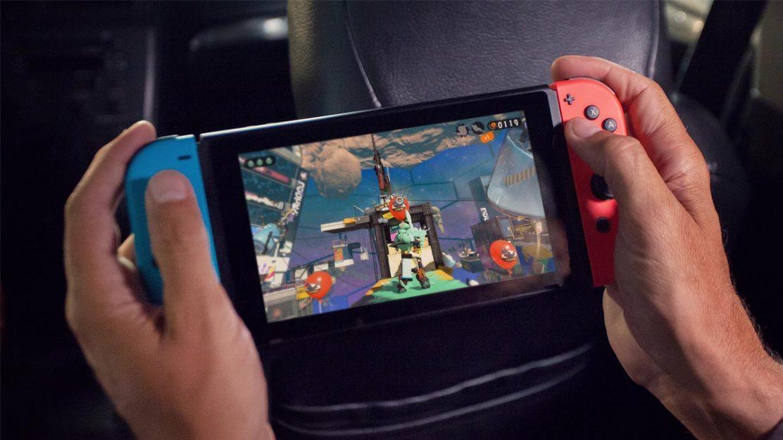 Nintendo Switch Beitragsbild