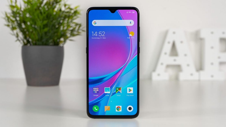 Xiaomi Mi 9 Beitragsbild