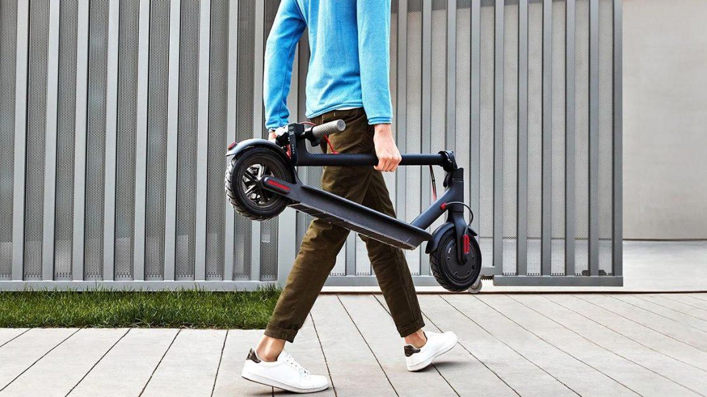 Xiaomi Scooter Beitragsbild