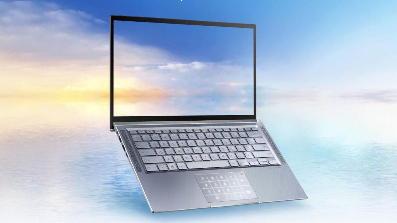 Asus ZenBook 14 Beitragsbild