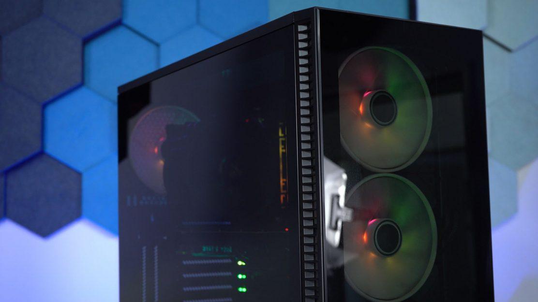 Fractal Design Define S2 Vision RGB Beitragsbild