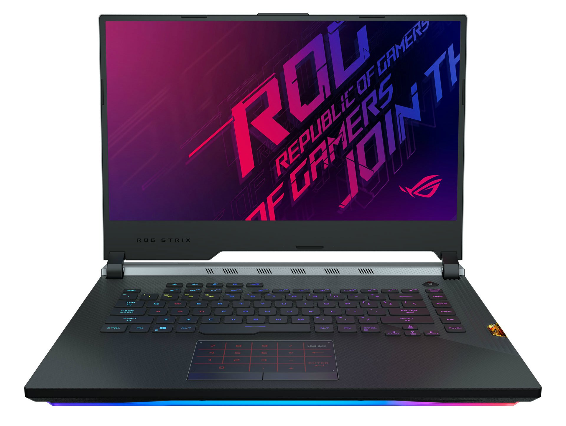 ASUS ROG Strix SCAR III Gaming-Notebook