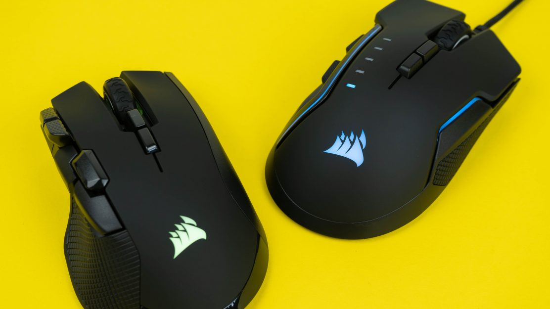 Corsair-Ironclaw-RGB-Wireless-und-Glaive-RGB-Pro-5