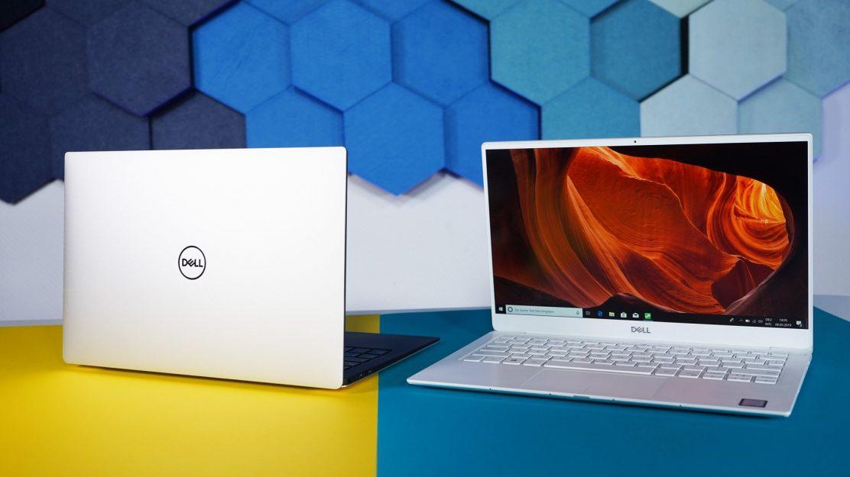 Dell XPS 13 Beitragsbild