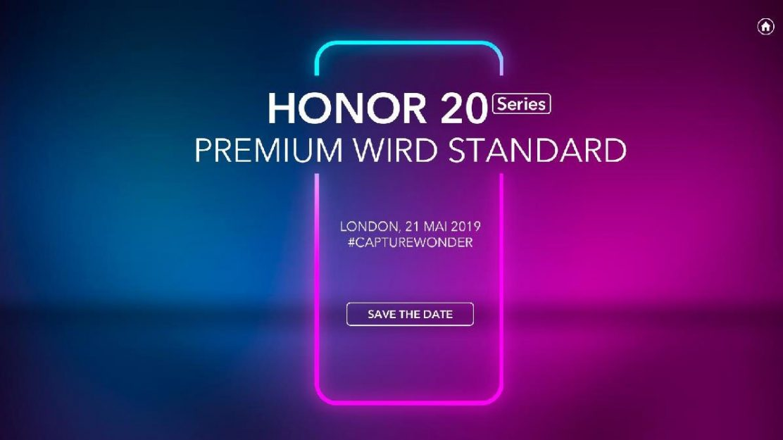Honor 20 Beitragsbild