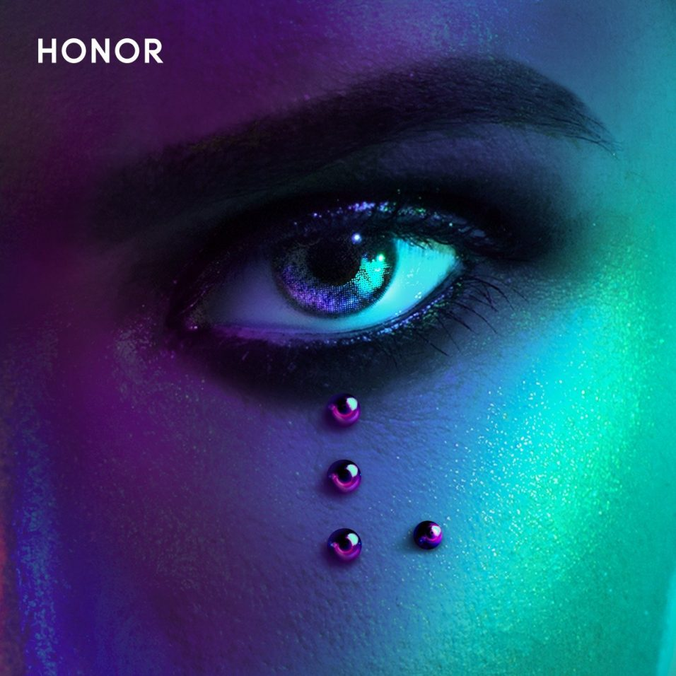 Honor 20 L
