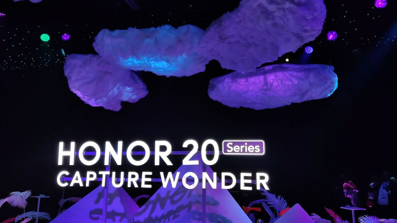 Honor 20 Pro Beitragsbild