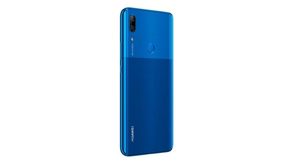 Huawei P Smart Z Kamera