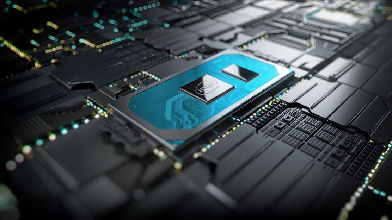 Intel Ice Lake Beitragsbild