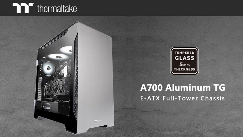 Thermaltake A700 Beitragsbild