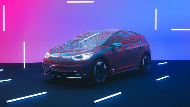 VW ID.3 Beitragsbild
