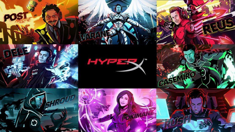 HyperX WAG Beitragsbild