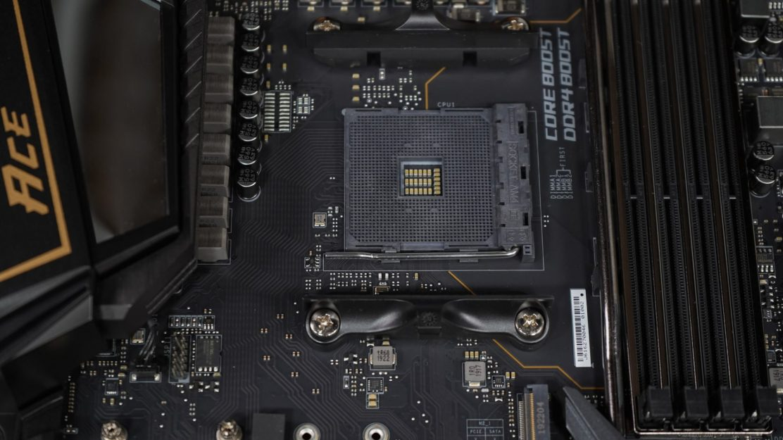 AM4-Mainboard BIOS-Update 1003-ABBA