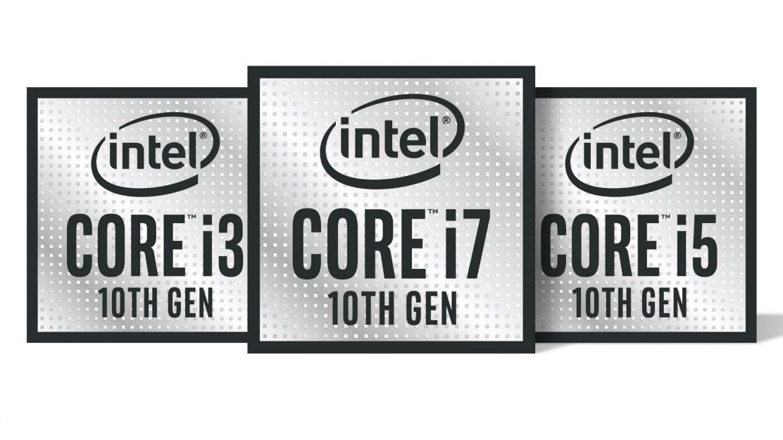 Die Intel Comet Lake Prozessoren gibt es in insgesamt acht Varianten, darunter Core i3-, Core i5- und Core i7-Modelle.