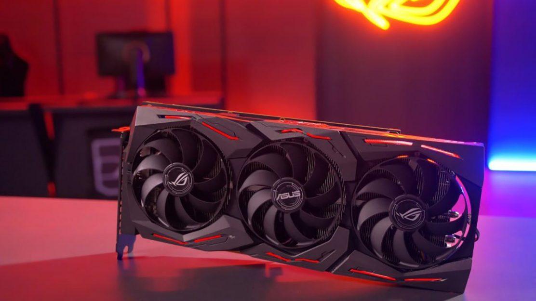 ROG STRIX Radeon RX 5700 Beitragsbild