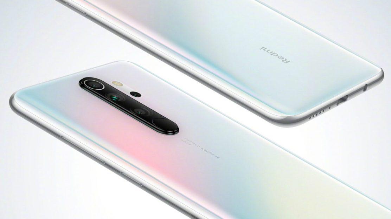 Xiaomi Redmi Note 8 Pro Titelbild