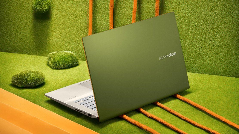 Asus VivoBook S15 Beitragsbild