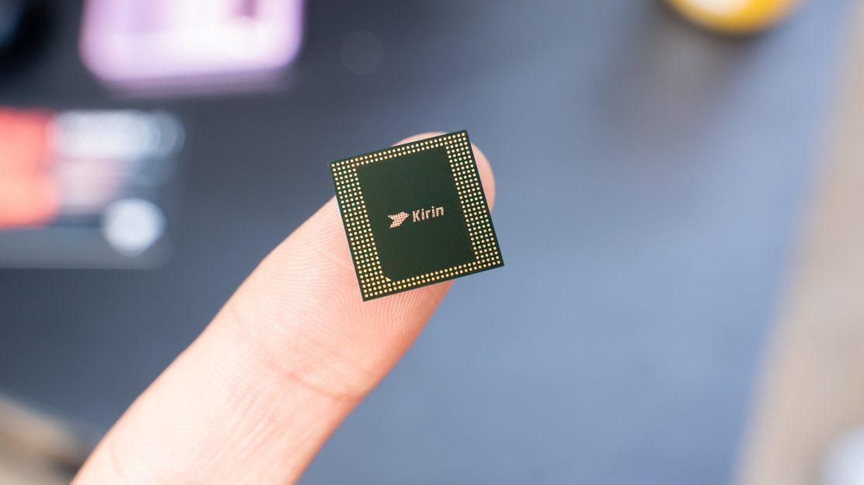HiSilicon Kirin 990 5G Prozessor