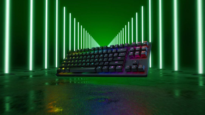 Razer Huntsman Tournament Edition Beitragsbild