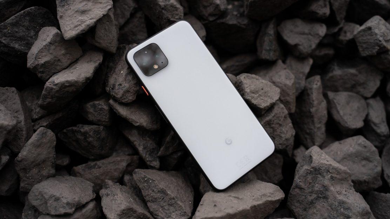Google Pixel 4 - Titelbild
