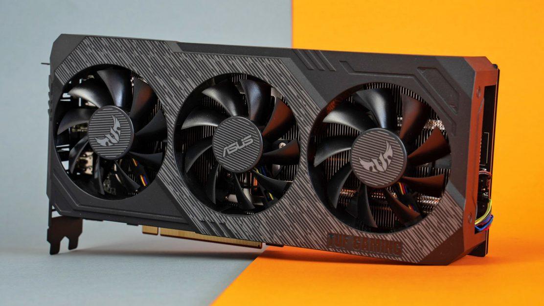 TUF Gaming X3 Radeon RX 5700 Beitragsbild