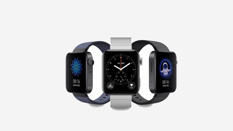 Xiaomi Mi Watch Beitragsbild