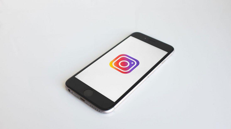 Instagram-Beispielbild