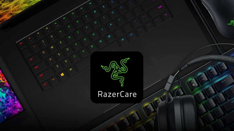 RazerCare Elite Service