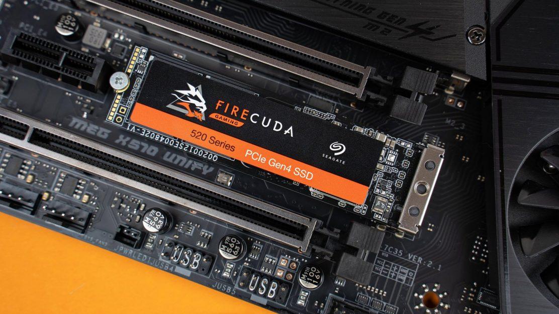 Seagate-FireCuda-520-NVMe-PCIe-Gen4-SSD-Beitragsbild