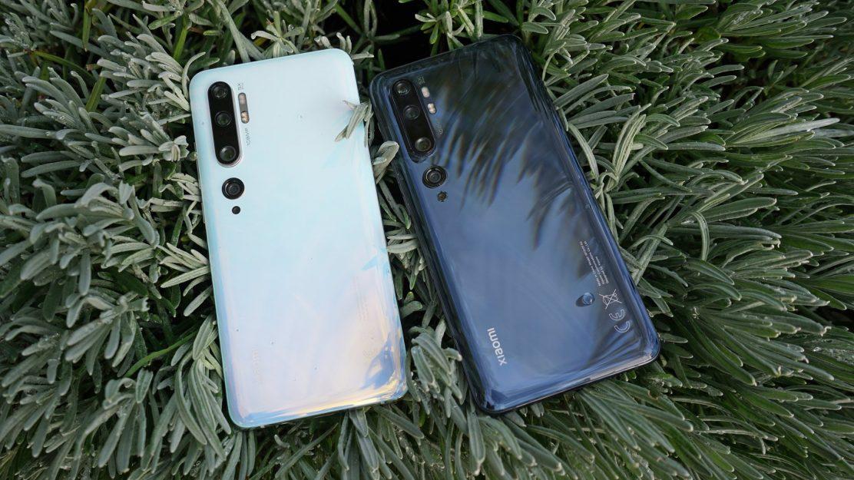 Xiaomi-Mi-Note-10-Rückseite