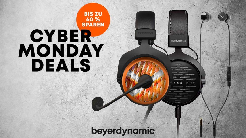 beyerdynamic-Cyber-Monday