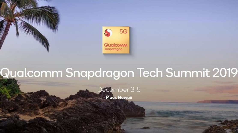 Qualcomm Snapdragon Tech Summit