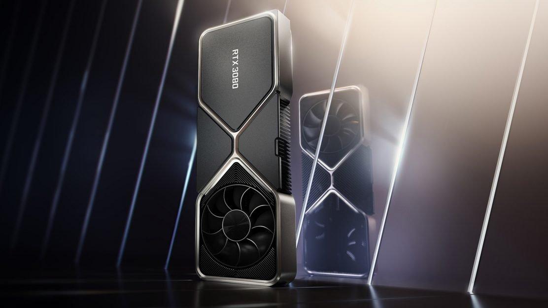 Rtx 3080 Ti Launch Der Nvidia Grafikkarte Wohl Auf Mai Verschoben