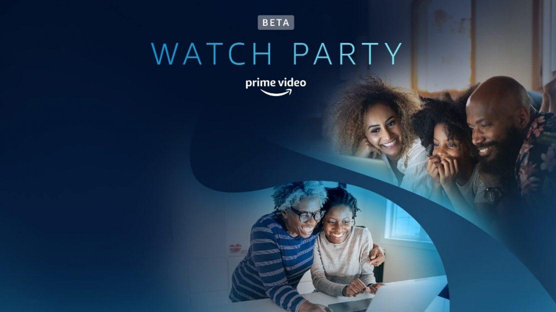 Was Ist Eine Watch Party